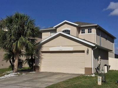 Orlando Single Family Home For Sale: 1761 Mandavilla Drive