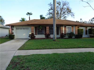 Orlando Single Family Home For Sale: 11357 Scenic View Ln