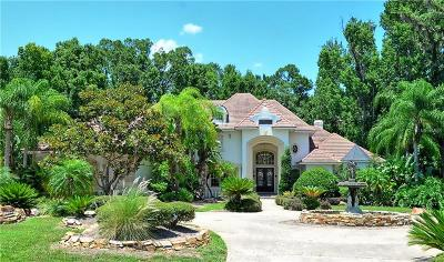 Lake Mary Single Family Home For Sale: 1738 Bridgewater Drive