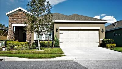Kissimmee Single Family Home For Sale: 2925 Top Water Way