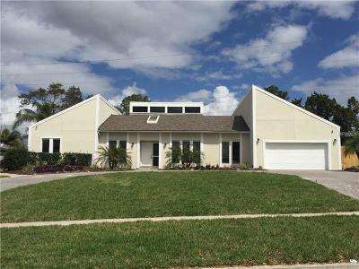 Orlando FL Single Family Home For Sale: $779,000