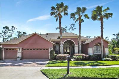 Oviedo FL Single Family Home For Sale: $560,000