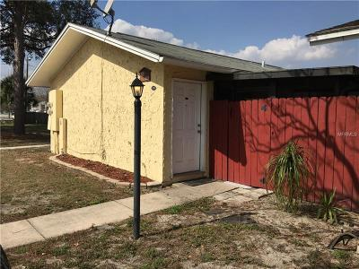 Winter Springs Single Family Home For Sale: 319 San Miguel Street