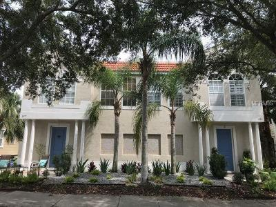 Townhouse For Sale: 237 7th Avenue N #1