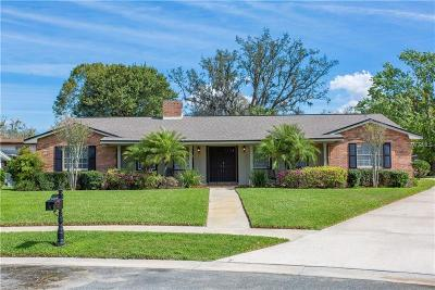Altamonte, Altamonte Spgs, Altamonte Springs Single Family Home For Sale: 618 Red Sail Lane