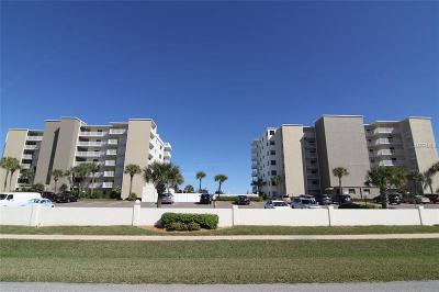 New Smyrna Beach Condo For Sale: 5303 S Atlantic Avenue #57