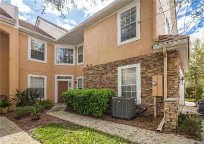 Orlando Townhouse For Sale: 7406 Green Tree Drive #122
