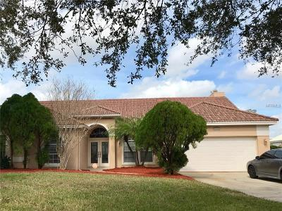 Orlando Single Family Home For Sale: 10056 Brandon Circle