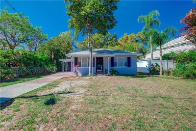 Winter Park Single Family Home For Sale: 815 Driver Avenue
