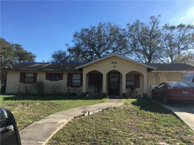 orlando Single Family Home For Sale: 5116 Liming Avenue