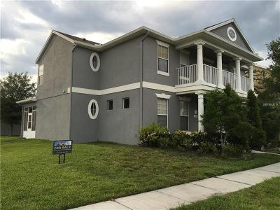 Orlando Single Family Home For Sale: 14811 Sweet Acacia Drive