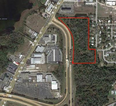 Sanford Residential Lots & Land For Sale: 2830 S French Avenue