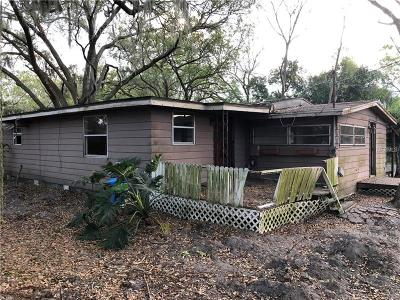 Orlando Multi Family Home For Sale: 2614 Rouse Road