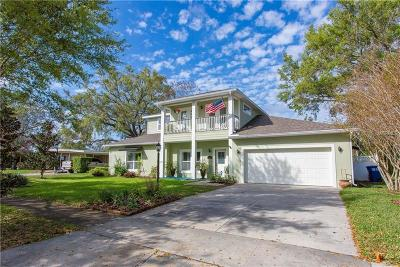 Winter Park Single Family Home For Sale: 519 Darcey Drive