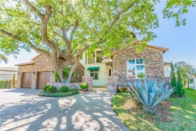 Single Family Home For Sale: 531 Lake Front Boulevard