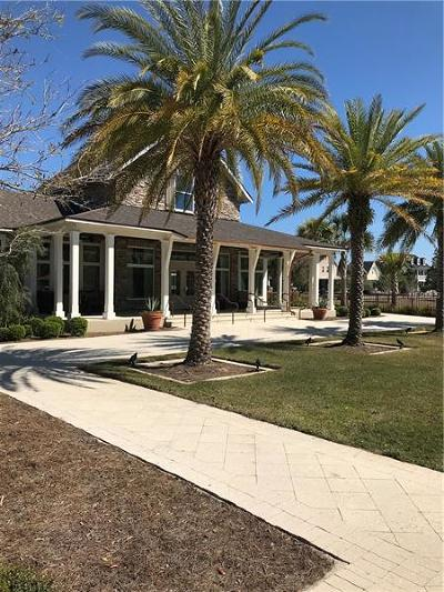 Orlando Single Family Home For Sale: 8554 Tallfield Avenue