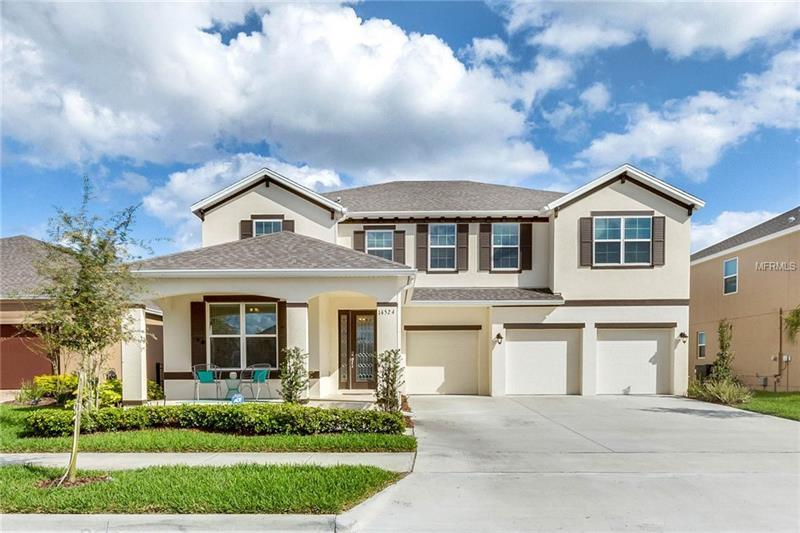 Listing: 14524 Magnolia Ridge Loop, Winter Garden, FL.| MLS ...