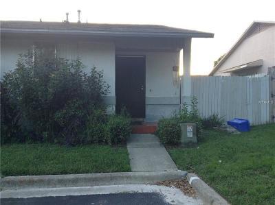 Winter Garden Townhouse For Sale: 1404 Azalea Way