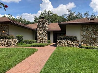 Maitland FL Single Family Home For Sale: $499,900