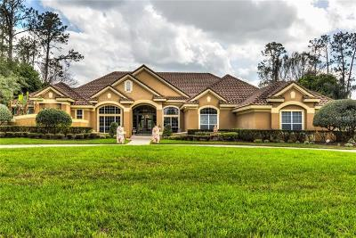 Lake Mary Single Family Home For Sale: 239 New Gate Loop