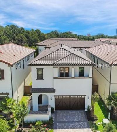 Orlando Single Family Home For Sale: 8442 Via Vittoria Way
