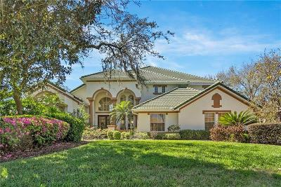 Bay Hill Single Family Home For Sale: 5962 Masters Boulevard