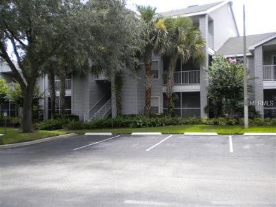 Lake Mary Condo For Sale: 2548 Grassy Point Drive #106