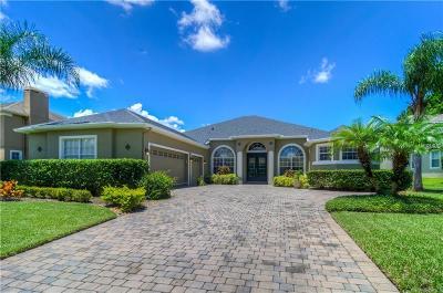 Oviedo Single Family Home For Sale: 3530 Rambling Oaks Lane