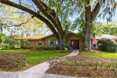 Maitland Single Family Home For Sale: 1070 Druid Drive