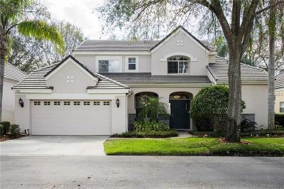 Lake Mary Single Family Home For Sale: 1301 Chestwood Cove