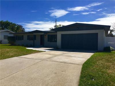 Orlando Single Family Home For Sale: 4400 Foreland Place