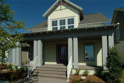 Laureate Park Single Family Home For Sale: 13539 Granger Avenue