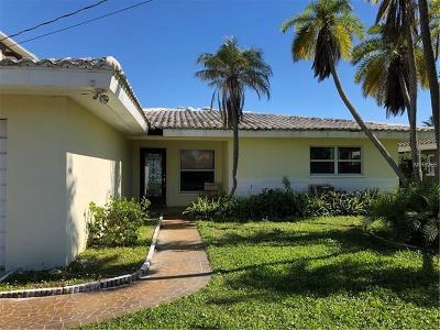 Single Family Home For Sale: 16325 Redington Drive