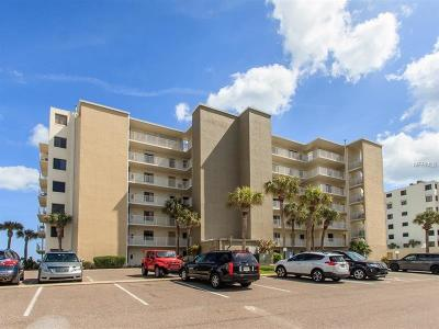New Smyrna Beach Condo For Sale: 5301 S Atlantic Avenue #40
