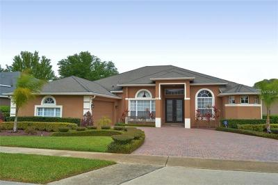 Sanford Single Family Home For Sale: 6238 Hedgesparrows Lane