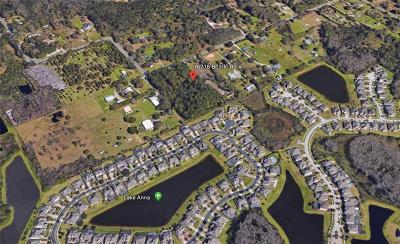 Orlando Residential Lots & Land For Sale: 16216 Bearle Road