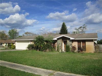 Orlando, Orlando (edgewood), Orlando`, Oviedo, Winter Park Single Family Home For Sale: 975 Gran Paseo Drive