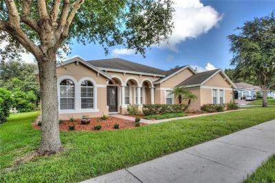 Magnolia Park Estates Single Family Home For Sale: 2928 Park Meadow Drive