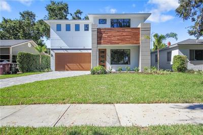 Orlando Townhouse For Sale: 2512 N Westmoreland Drive