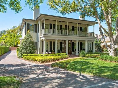 Winter Park Single Family Home For Sale: 2261 Lafayette Avenue