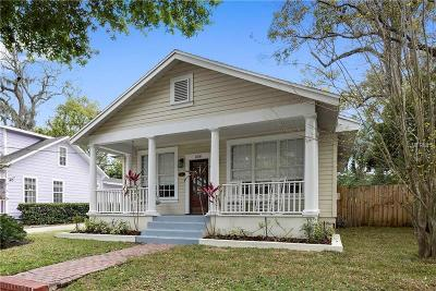 Single Family Home For Sale: 1414 E Ridgewood Street