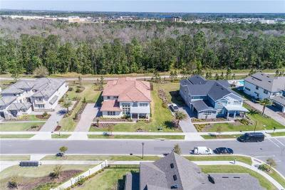Orlando Single Family Home For Sale: 12755 Upper Harden Avenue