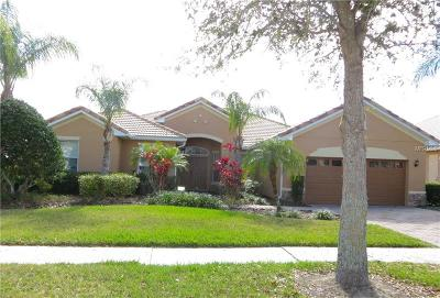 Kissimmee Single Family Home For Sale: 2690 Boat Cove Circle