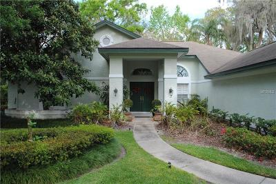 Oviedo Single Family Home For Sale: 2327 Westminster Terrace