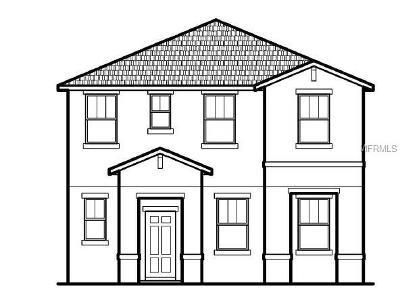 Winter Garden Single Family Home For Sale: 15581 Murcott Blossom Blvd