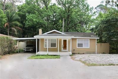 Apopka Single Family Home For Sale: 9709 Bear Lake Road