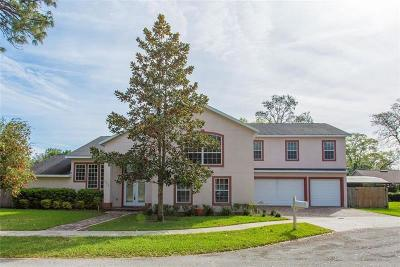 Longwood Single Family Home For Sale: 711 Palos Way