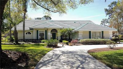 Apopka Single Family Home For Sale: 1508 Seasons Point Court