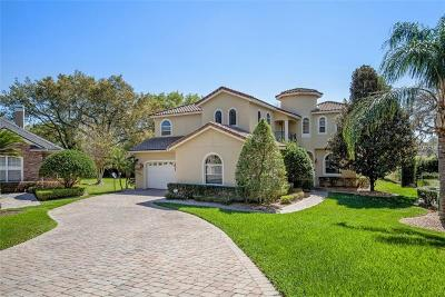 Longwood Single Family Home For Sale: 3575 Terra Oaks Court