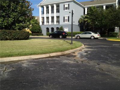 Orlando Condo For Sale: 3701 Conroy Road #1834